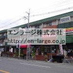 秦町店舗戸建・63㎡・飲食店・事務所可♪ J161-038E4-005