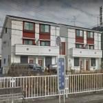 キャルムコート星田・203号室2LDK・事務所使用可☆ J140-039A4-011