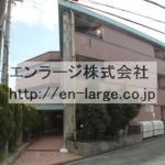 レオン友田・105号室2LDK・事務所使用可☆ J166-030H5-009