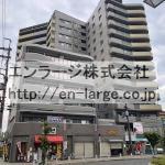 プレッソ津田駅前・103号室約17.63坪・以前は、本屋さんが営業しておりました♪ J166-031E4-004-103
