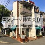 田村マンション・店舗1F約13.61坪・現状、喫茶店が営業♪ Y136