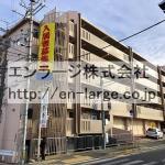 奥野マンション・105号室約12.1坪・飲食店居抜★☆ J161-038E3-005-105