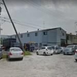 幾野6丁目工場・1.2F約103.81坪・クレーン有・キュービクル有♪♪ J140-031C4-007