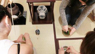 Sado - Tea Ceremony