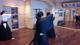 Batto - Sword