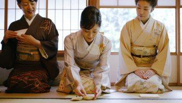 Waso - Kimono Dressing