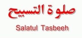 Salat-Ul-Tasbih