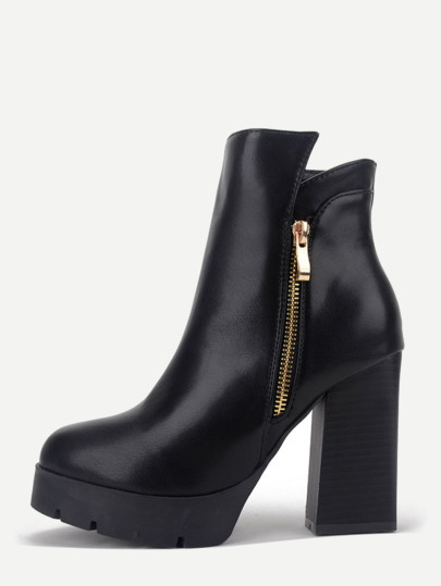 Boots Shein