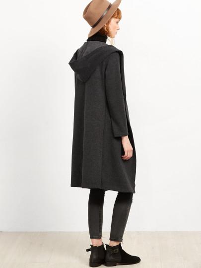 Jacket Shein