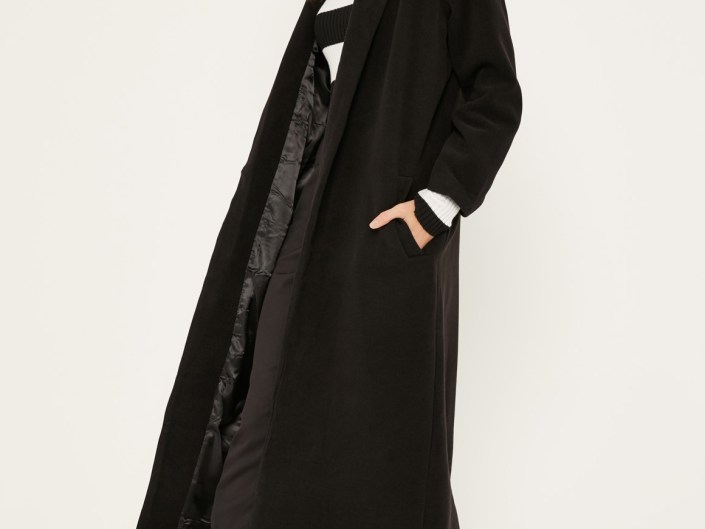 Long coat MissGuided