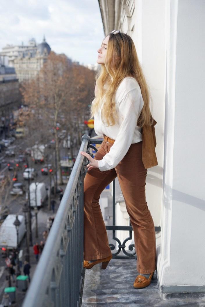 Icon #2: Jane Birkin, English girl became French girl
