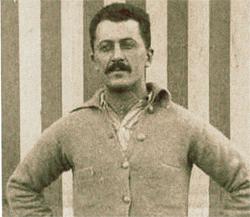 Emile Lesieur From histoire du tennis