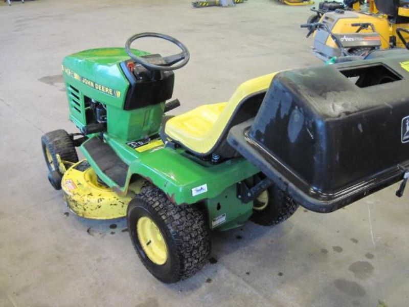 Large Of John Deere Stx38