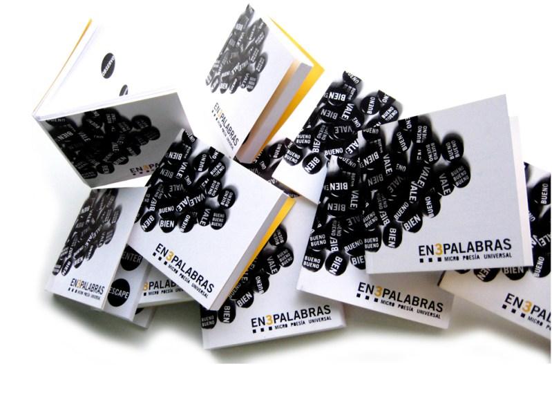PRODUCTO/POESÍA EN3PALABRAS www.en3palabras.com