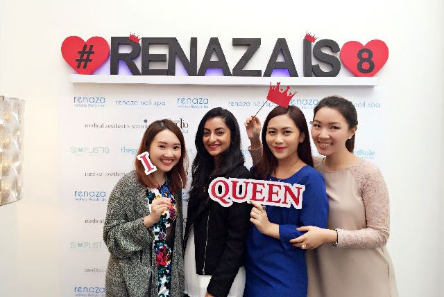 Renaza's 8th Anniversary Party 013