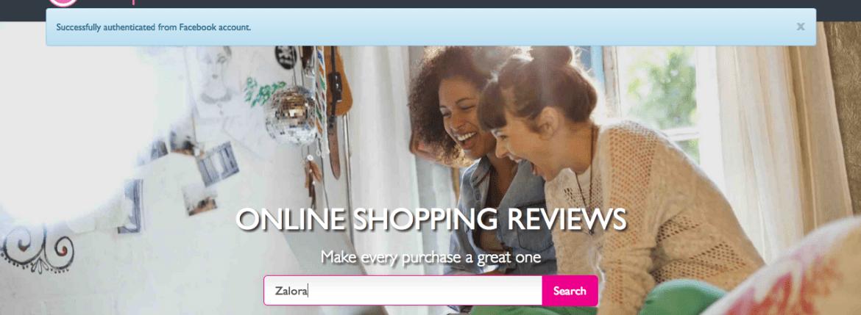 Shop Venture Website Review 002