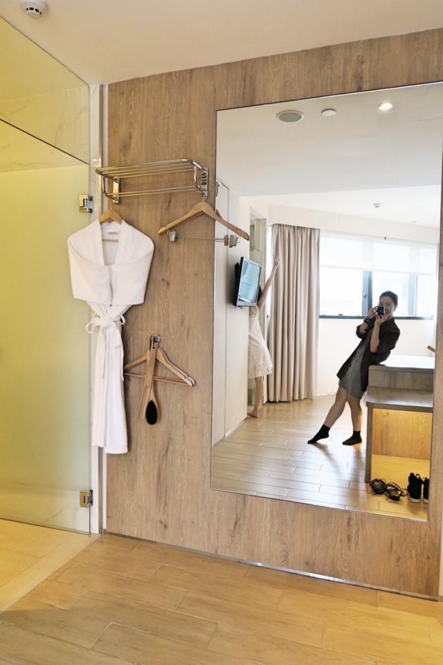 BIG Hotel Singapore Review Lifestyle Blogger Ena Teo Enabalista _0009
