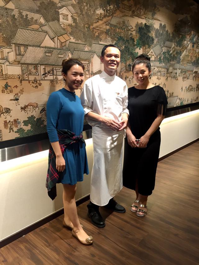 Kai Garden Cantonese Cuisine Blogger Review Ena Teo Enabalista_0031
