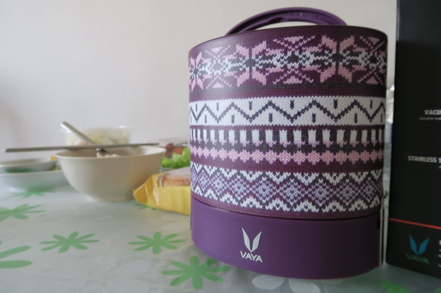Packing Lunch with Vaya Tyffyn | Enabalista Blog Review_0003