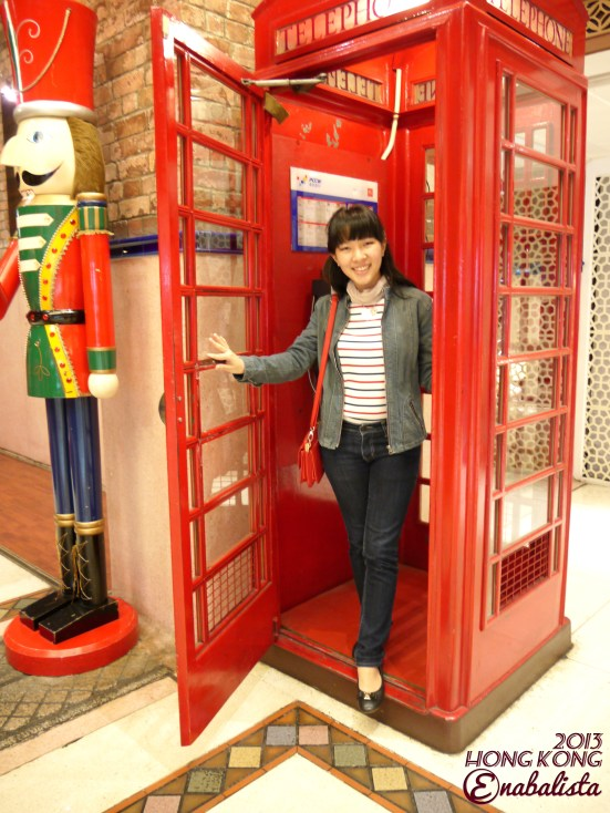 Ena HK2 23 Telephone Booth3