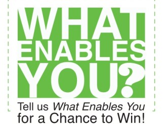 What Enables You?