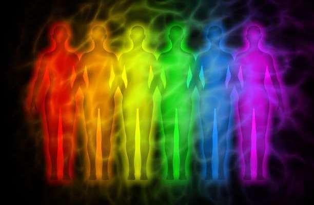 αύρα άνθρωποι διαφορετικότητα