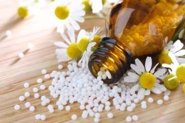 ομοιοπαθητική φυσικά φάρμακα εναλλακτικές θεραπείες