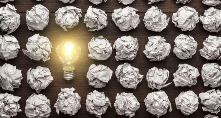 ιδέες σκέψη αλλαγή διαφορετικό