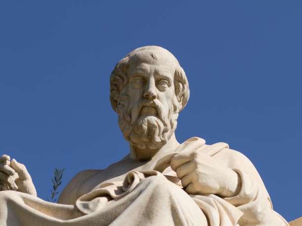 Πλάτωνας: Ολόκληρη η φιλοσοφία του συγκεντρωμένη σε ένα ολιγόλεπτο βίντεο