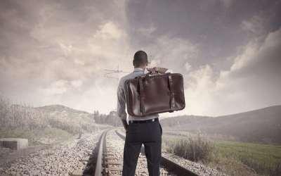 ταξίδι μέλλον ουδέτερο