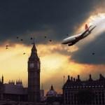plane crash compilation videos