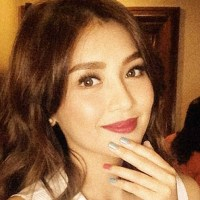 Kris (Kath) TV November 20, 2014 With Kathryn Bernardo