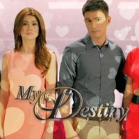 "Watch My Destiny on GMA 7 Full Episode August 18 2014: ""Paul and Nicole"""