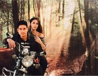 Heart and Piolo 2