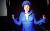 Lady Gaga New Shiseido Commercial