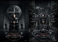 The Last Witch Hunter Movie Trailer