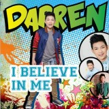 DARREN I BELIEVE IN ME