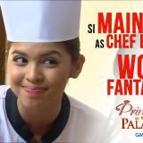 Maine Mendoza as Chef Elize