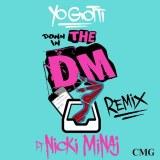 Nicki Minaj - Down In The DM Official Lyrics