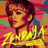 Zendaya Feat ChrisBrown - Something New (New Music)