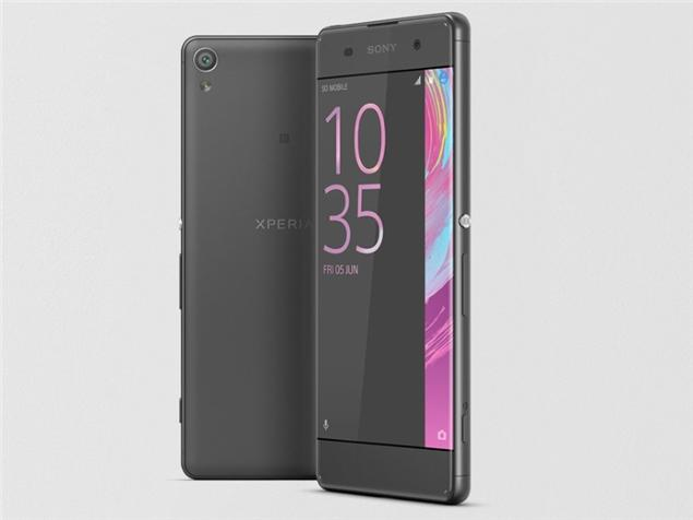 Sony Xperia XA to arrive at PHP 15,360.00 Philippine Price