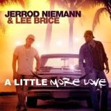 Jerrod Niemann - A Little More Love Official Lyrics