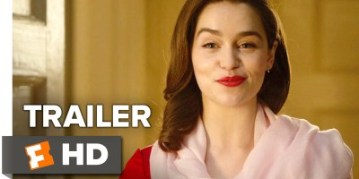 WATCH: Me Before You Official Trailer #2