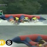 WATCH: Try Mo Mars: Dynamite Aqua Sports