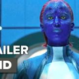 WATCH: X-Men: Apocalypse Official Trailer #3 2016
