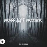 Chris Brown – Grass Ain't Greener Official Lyrics