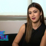 [VIDEO] Carla Abellana Pre-show interview on Lip Sync Battle Philippines