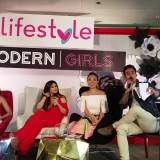 [VIDEO] How was the audition for Lifestyle's Modern Girls