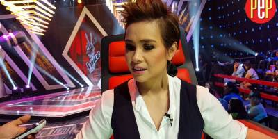 [VIDEO] Lea Salonga extremely proud of Esang de Torres