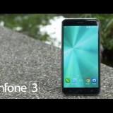 [VIDEO] Meet the ASUS ZenFone 3